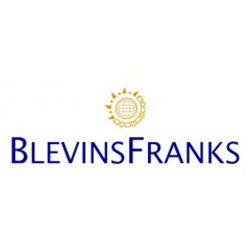 Blevins Franks Logo
