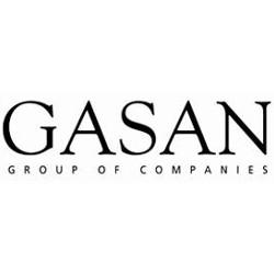 Gasan Group logo