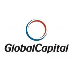 Global Capital Plc Logo