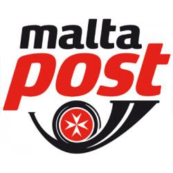 MaltaPost Plc Logo