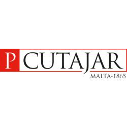 P Cutajar logo