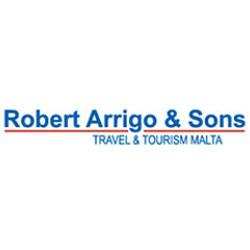 Robert Arrigo & Sons Logo